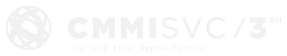 CMMI Dev Level 3 Appraisal Mark